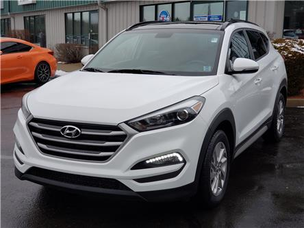 2018 Hyundai Tucson SE 2.0L (Stk: 10879A) in Lower Sackville - Image 1 of 21