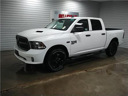 2021 RAM 1500 Classic Tradesman (Stk: 1065) in Belleville - Image 1 of 10