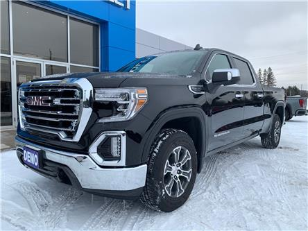 2020 GMC Sierra 1500 SLT (Stk: T20172) in Sundridge - Image 1 of 20