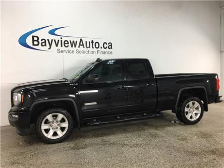 2019 GMC Sierra 1500 Limited Base (Stk: 37579J) in Belleville - Image 1 of 23