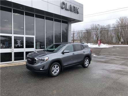 2021 GMC Terrain SLE (Stk: 21067) in Sussex - Image 1 of 14