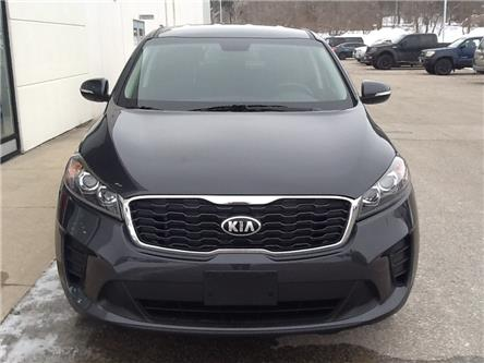 2019 Kia Sorento 2.4L LX (Stk: 21098a) in Owen Sound - Image 1 of 7