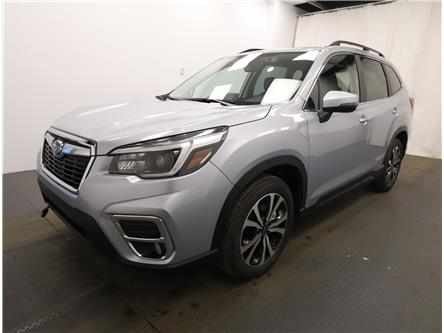2021 Subaru Forester Limited (Stk: 222916) in Lethbridge - Image 1 of 30