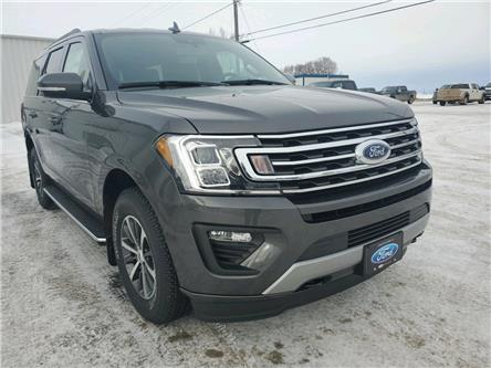 2020 Ford Expedition XLT (Stk: 20293) in Wilkie - Image 1 of 23