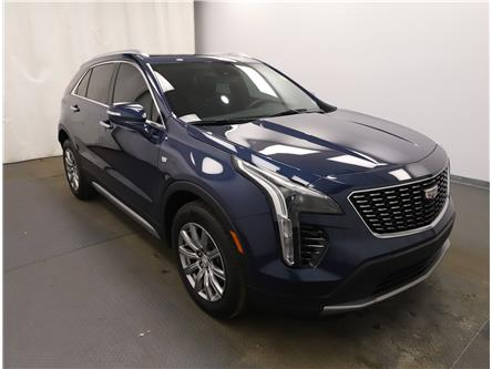 2019 Cadillac XT4 Premium Luxury (Stk: 223791) in Lethbridge - Image 1 of 31