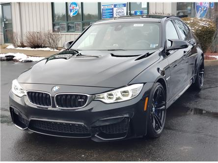 2015 BMW M3 Base (Stk: 10916) in Lower Sackville - Image 1 of 20