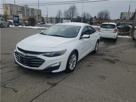 2019 Chevrolet Malibu LT (Stk: 136795) in London - Image 1 of 16