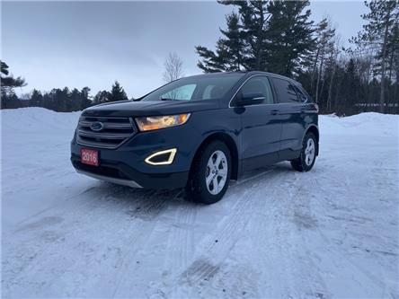 2016 Ford Edge SEL (Stk: -) in North Bay - Image 1 of 16