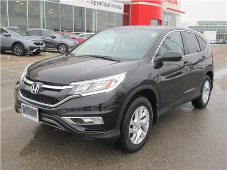2016 Honda CR-V EX-L (Stk: 235898A) in Brampton - Image 1 of 25
