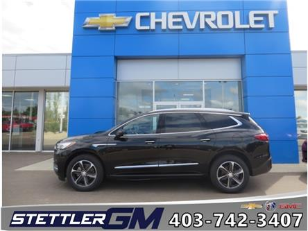 2020 Buick Enclave Premium (Stk: 20004) in STETTLER - Image 1 of 22