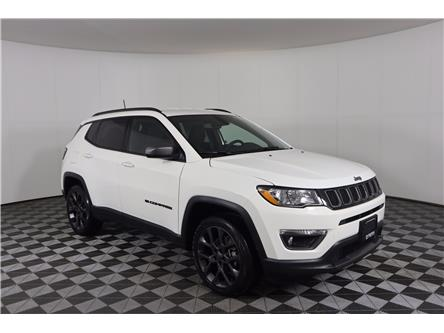 2021 Jeep Compass North (Stk: 21-86) in Huntsville - Image 1 of 25