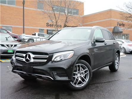 2017 Mercedes-Benz GLC 300 Base (Stk: 1275) in Mississauga - Image 1 of 25