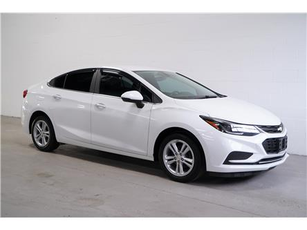 2016 Chevrolet Cruze LT Auto (Stk: #607787) in Vaughan - Image 1 of 25