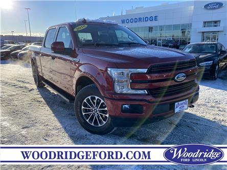 2018 Ford F-150 Lariat (Stk: 17733) in Calgary - Image 1 of 24