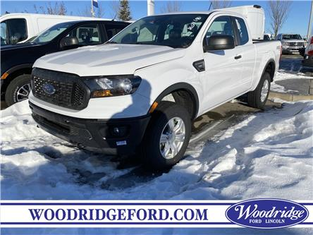 2020 Ford Ranger XL (Stk: L-1751) in Calgary - Image 1 of 5