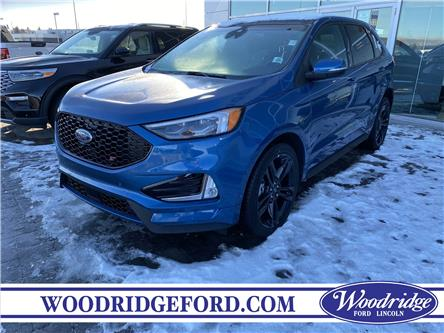 2020 Ford Edge ST (Stk: LK-134) in Calgary - Image 1 of 6