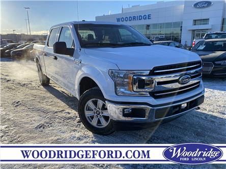 2018 Ford F-150 XLT (Stk: T30529) in Calgary - Image 1 of 21