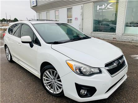 2012 Subaru Impreza 2.0i Limited Package (Stk: HK2756) in Pickering - Image 1 of 13
