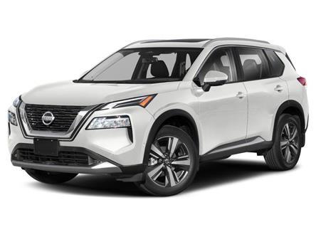 2021 Nissan Rogue Platinum (Stk: D91787) in Peterborough - Image 1 of 9