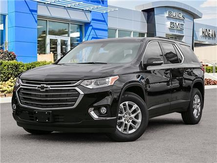2021 Chevrolet Traverse LT True North (Stk: M146472) in Scarborough - Image 1 of 19