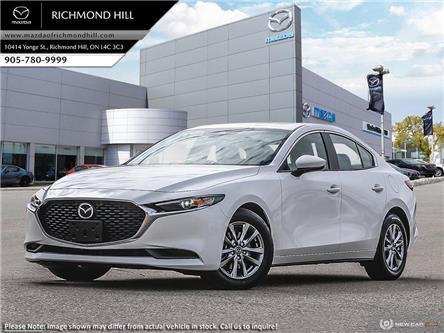 2021 Mazda Mazda3 GS (Stk: 21-058) in Richmond Hill - Image 1 of 23