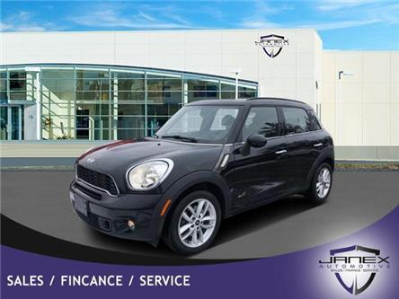 2011 MINI Cooper S Countryman Base (Stk: 20514) in Ottawa - Image 1 of 27