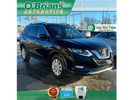 2020 Nissan Rogue SV (Stk: 14063A) in Saskatoon - Image 1 of 16