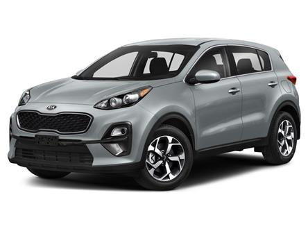 2021 Kia Sportage LX (Stk: 8705) in North York - Image 1 of 9