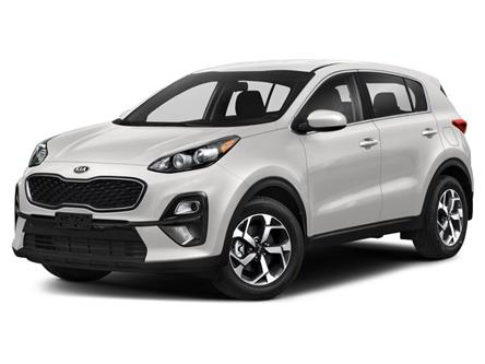 2021 Kia Sportage EX S (Stk: 8706) in North York - Image 1 of 9