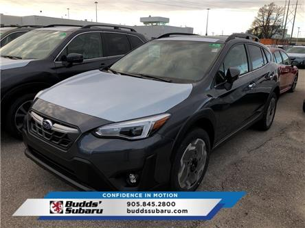 2021 Subaru Crosstrek Limited (Stk: X21109) in Oakville - Image 1 of 5
