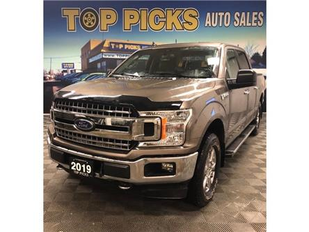 2019 Ford F-150 XLT (Stk: B87035) in NORTH BAY - Image 1 of 28