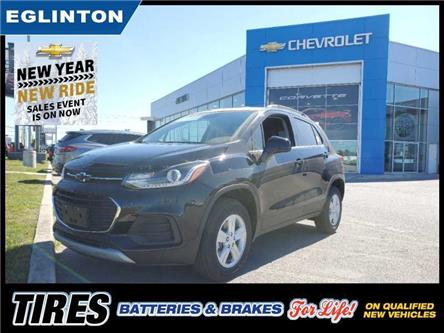 2021 Chevrolet Trax LT (Stk: MB323943) in Mississauga - Image 1 of 17