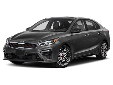 2021 Kia Forte GT Limited (Stk: 2375NC) in Cambridge - Image 1 of 9