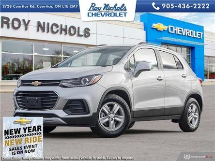 2021 Chevrolet Trax LT (Stk: X021) in Courtice - Image 1 of 23
