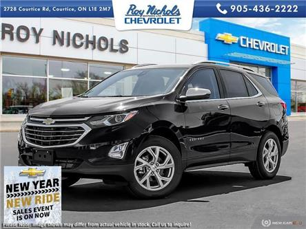 2021 Chevrolet Equinox Premier (Stk: X078) in Courtice - Image 1 of 23