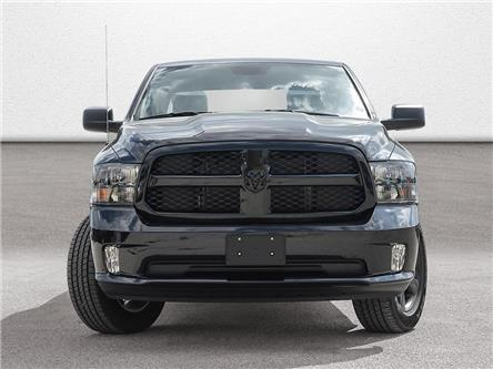 2021 RAM 1500 Classic Tradesman (Stk: 21-165) in Uxbridge - Image 1 of 22