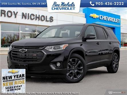 2021 Chevrolet Traverse RS (Stk: 72361) in Courtice - Image 1 of 23