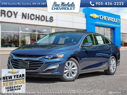2021 Chevrolet Malibu LT (Stk: X181) in Courtice - Image 1 of 22