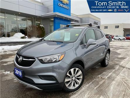 2019 Buick Encore Preferred (Stk: 210132A) in Midland - Image 1 of 21