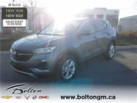 2021 Buick Encore GX Preferred (Stk: MB044593) in Bolton - Image 1 of 15