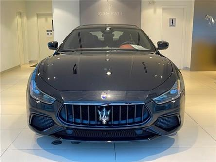 2021 Maserati Ghibli  (Stk: 21ML16) in Laval - Image 1 of 19