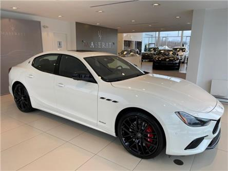 2021 Maserati Ghibli S Q4 GranSport (Stk: 21ML22) in Laval - Image 1 of 18