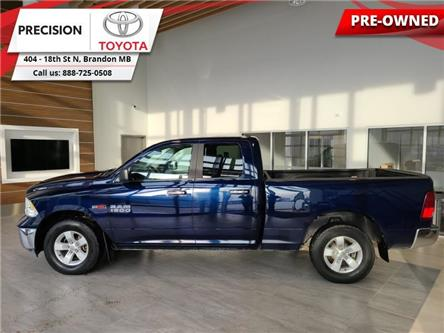 2014 RAM 1500 SLT (Stk: 183612) in Brandon - Image 1 of 24