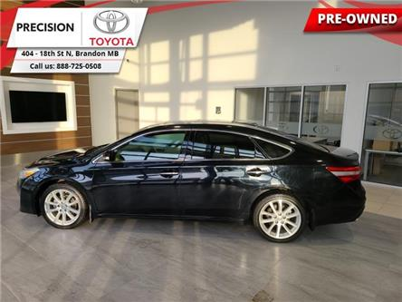 2013 Toyota Avalon XLE (Stk: 2033) in Brandon - Image 1 of 29