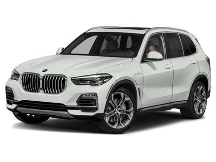 2021 BMW X5 PHEV xDrive45e (Stk: T920354) in Oakville - Image 1 of 9
