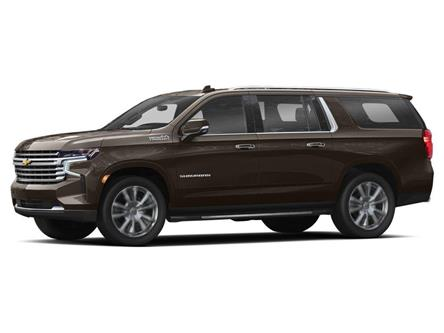 2021 Chevrolet Suburban LT (Stk: M111) in Blenheim - Image 1 of 2