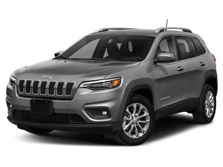 2021 Jeep Cherokee Altitude (Stk: ) in Red Deer - Image 1 of 9