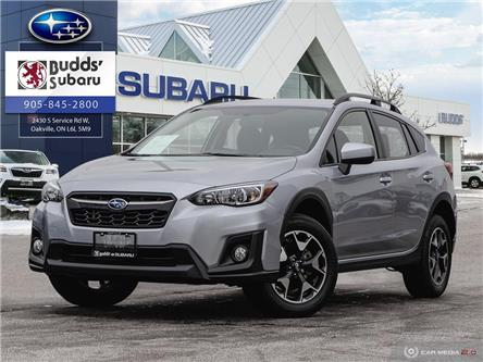2019 Subaru Crosstrek Touring (Stk: X21119A) in Oakville - Image 1 of 28