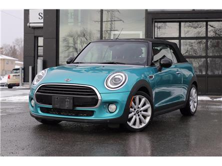 2019 MINI Convertible Cooper (Stk: P2056) in Ottawa - Image 1 of 28