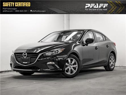2014 Mazda Mazda3 Sport GX-SKY (Stk: 20086A) in Newmarket - Image 1 of 19